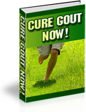 home cures for gout