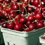 gout home remedies-cherries