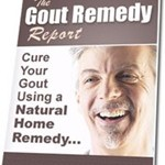 gout natural remedies report